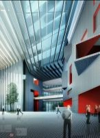 Interior Architectural Rendering &amp Animation Servi