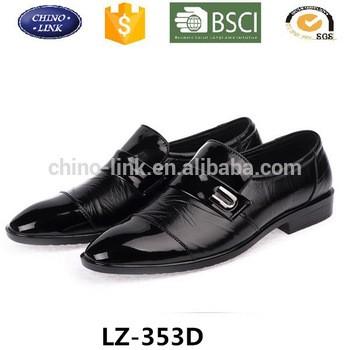 意大利男士鞋商务男士皮鞋正式派对