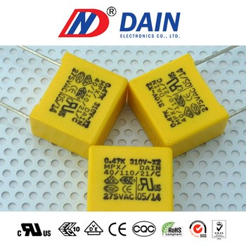 Dain Electronics Co , Ltd  - Taiwan
