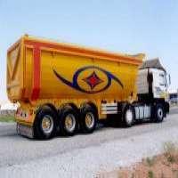 Alura Tanker&trailer - Turkey