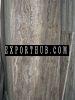 Silver brown travertine