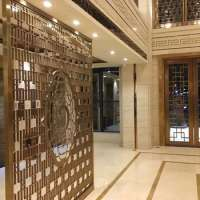Stainless Steel Security Door Manufacturers Stainless
