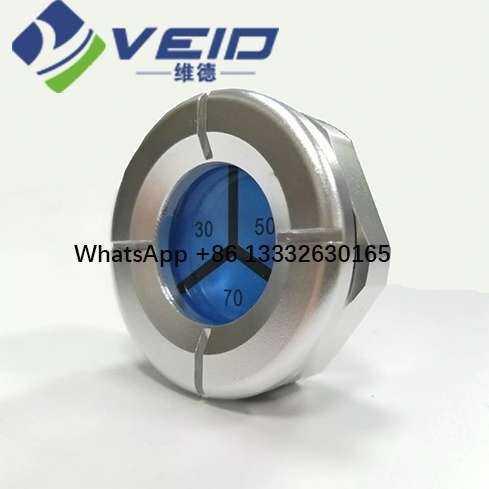 TA396-357p Humidity Indicator Plug