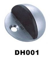 Stainless steel 304 Duo Door Stopper by Nova Hardware