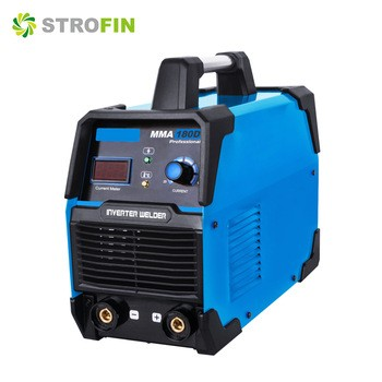 MMA 180D WELDING MACHINE High Quality Automatic Electric