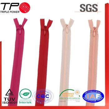 Triple Power Fujian Zipper Co , Ltd  - Beijing, China