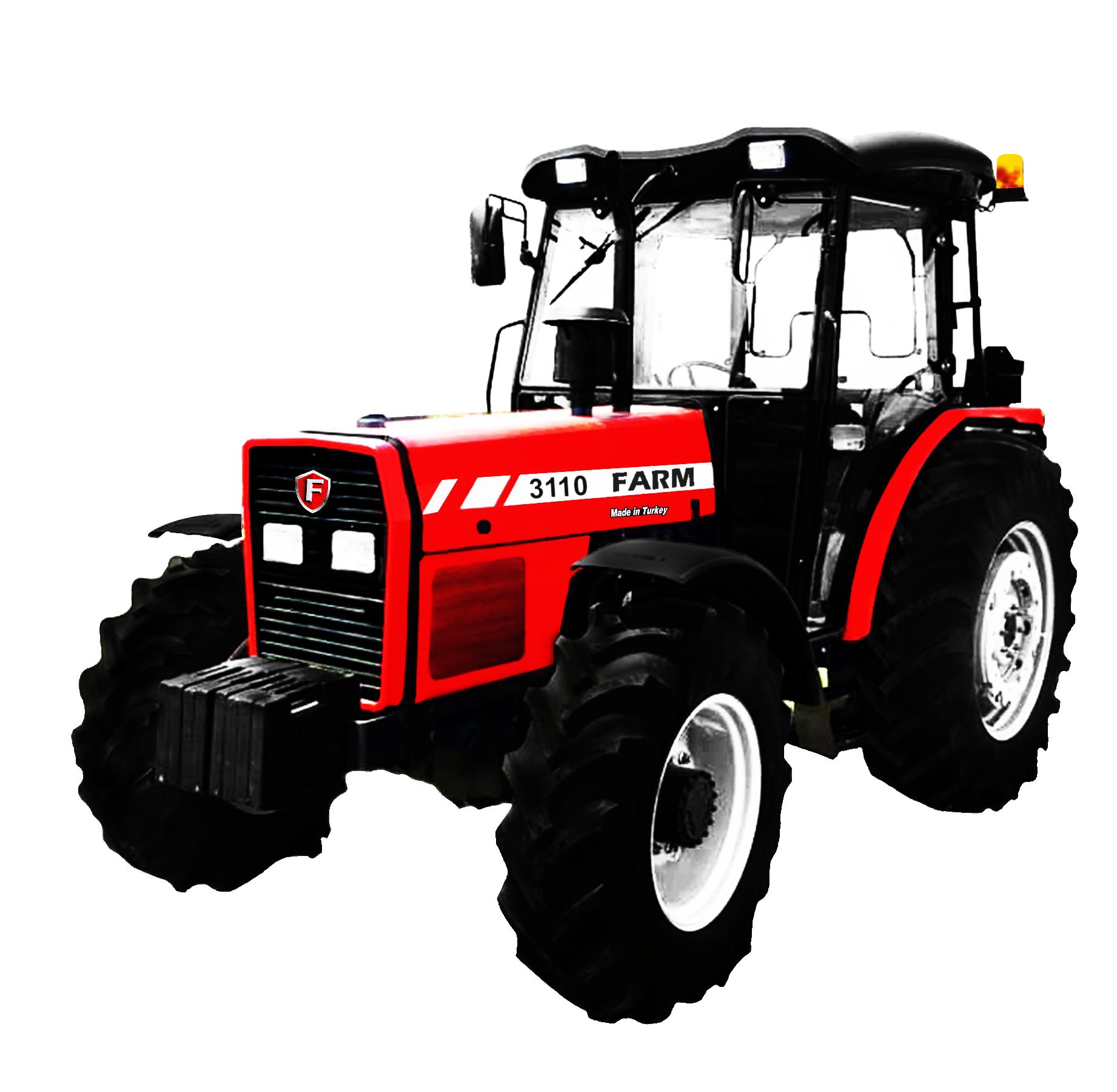 Gebze Farmtraktor Motor San Ve Tic Ltd Sir - Kocaeli, Turkey