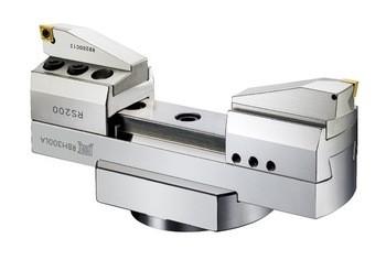 E Chee Machine Tools Co , Ltd  - Taiwan