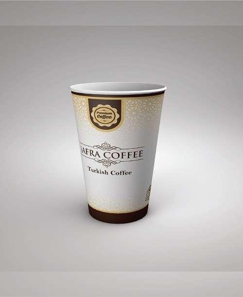 Paper Cups 12oz