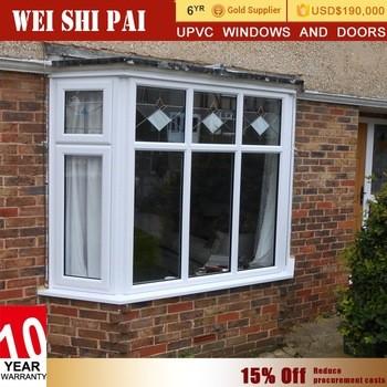 Foshan Weishipai Windows Co , Ltd  - Guangdong, China