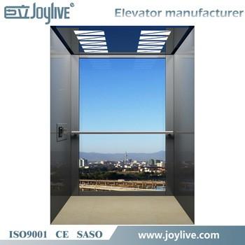 Joylive Elevator Suzhou Co , Ltd  - Jiangsu, China