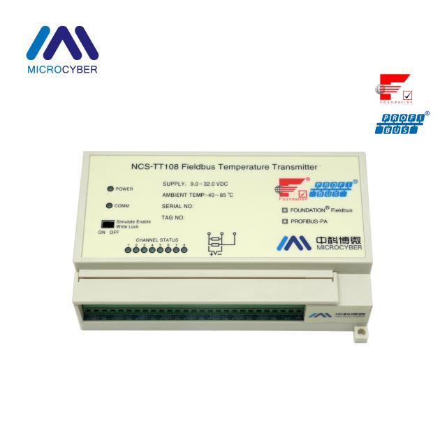 NCS-TT108温度变送器