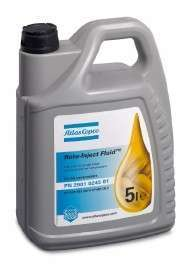 螺杆空气润滑油压缩机油