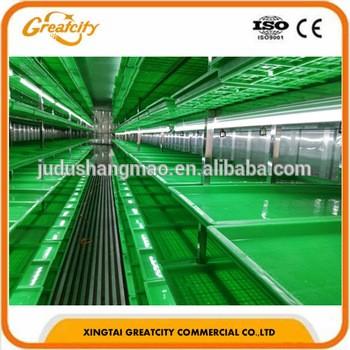 Xingtai Greatcity Commercial Co , Ltd  - Hebei, China