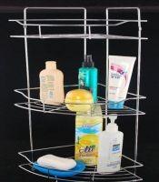 Bathroom and Kitchen Racks
