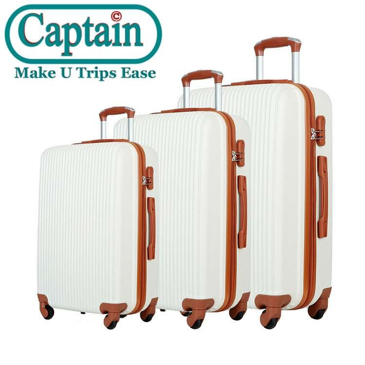 New Design High Quality Travel Trolley Luggage Bag and Aluminium Frame Luggage For Sale