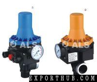 压力控制水泵