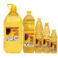 Sunflower Oil Seller - Sunflower Oil Wholesale Suppliers