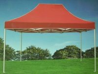 DELUXE RED TENT TENTS CANOPY3x45mpop up