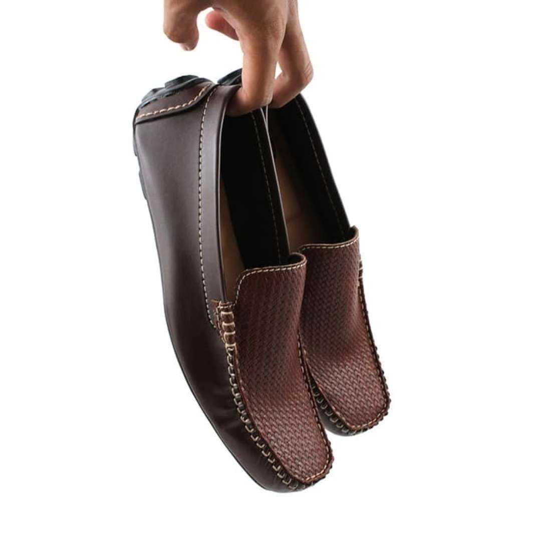 Moccasin Mens Shoes