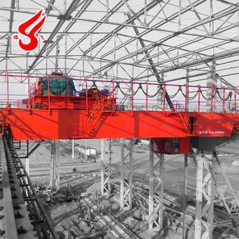 Henan Crane Co , Ltd  - Henan, China