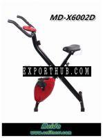 磁力健身车