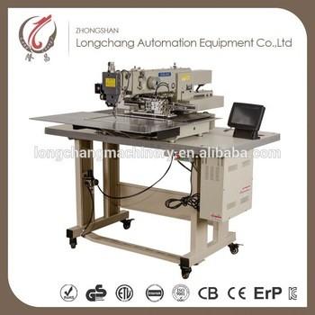 Automatic Computerized Newlong Sewing Machine Table Stand