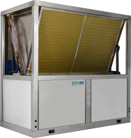 Air Cooled Heat Pump Chiller