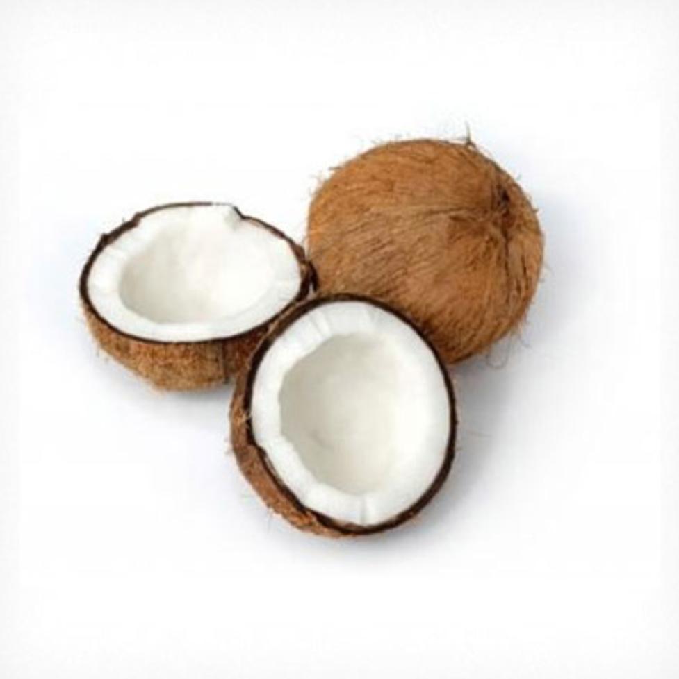 Coconot Or Coconut Copra