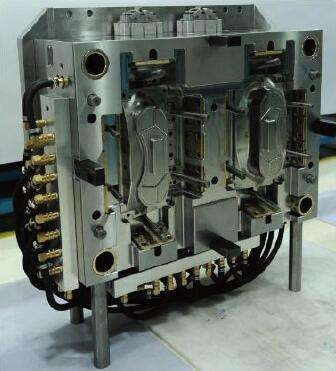 China plastic mould-Injection mold maker
