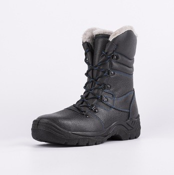 Safety shoes kevlar midsole cleanroom shoes rubber boots