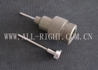 Dot peen marking machine accessories