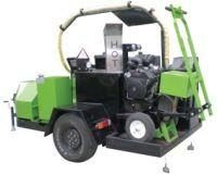 MYTGS500D Crack sealer melter applicator road maintenance machine