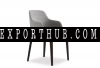 Poliform Grace Dining Wooden Chair