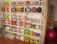 Soccer Ball Volleyballs Rugby Balls
