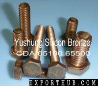 硅青铜螺栓