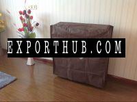 Farbic Folding Adjustable Bed