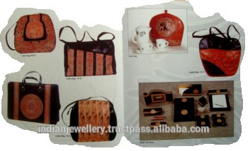 leather accessories bags