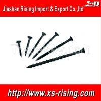 drywall screw black phosphated