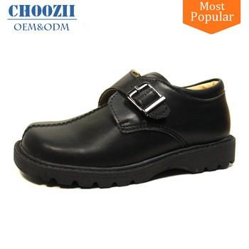 Shoes Leather Little Gents Shoes