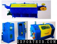JD9D high speed wire drawing machine