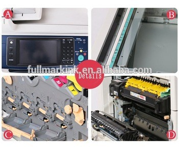 Used Copier For Xeroxs Copier Machine From Guangzhou Port Of