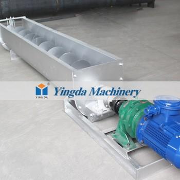 Henan Province Yingda Machinery Manufacturing Co , Ltd