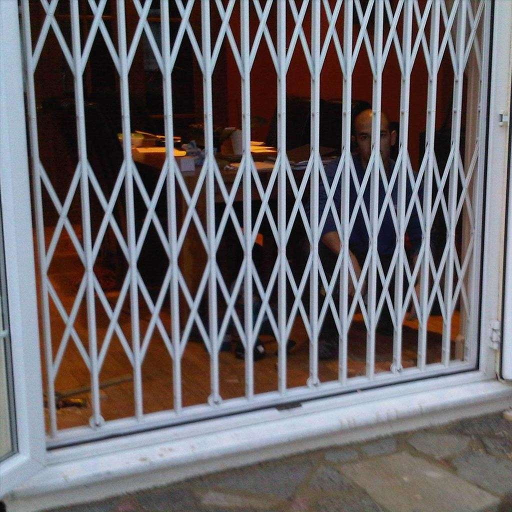 Long Intelligent Technology Co , Ltd  | Stainless Steel Gate