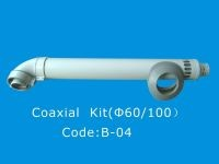 gas wall hung boiler accessories