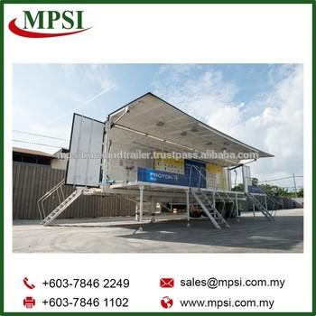 Mpsi Networks Sdn  Bhd  - Selangor, Malaysia