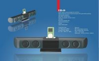 IB9 wall mounted Speaker