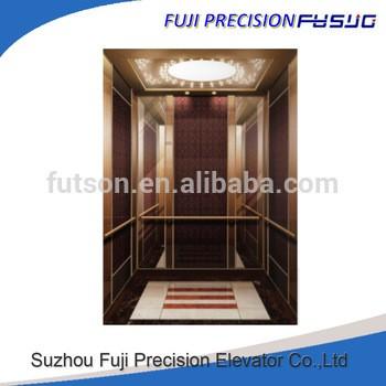 Suzhou Futson Elevator Technology Co , Ltd  - Jiangsu, China