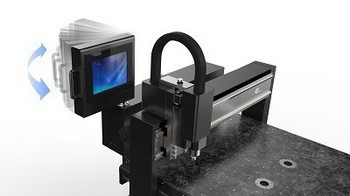 E48 CNC Router & Engraving Machine