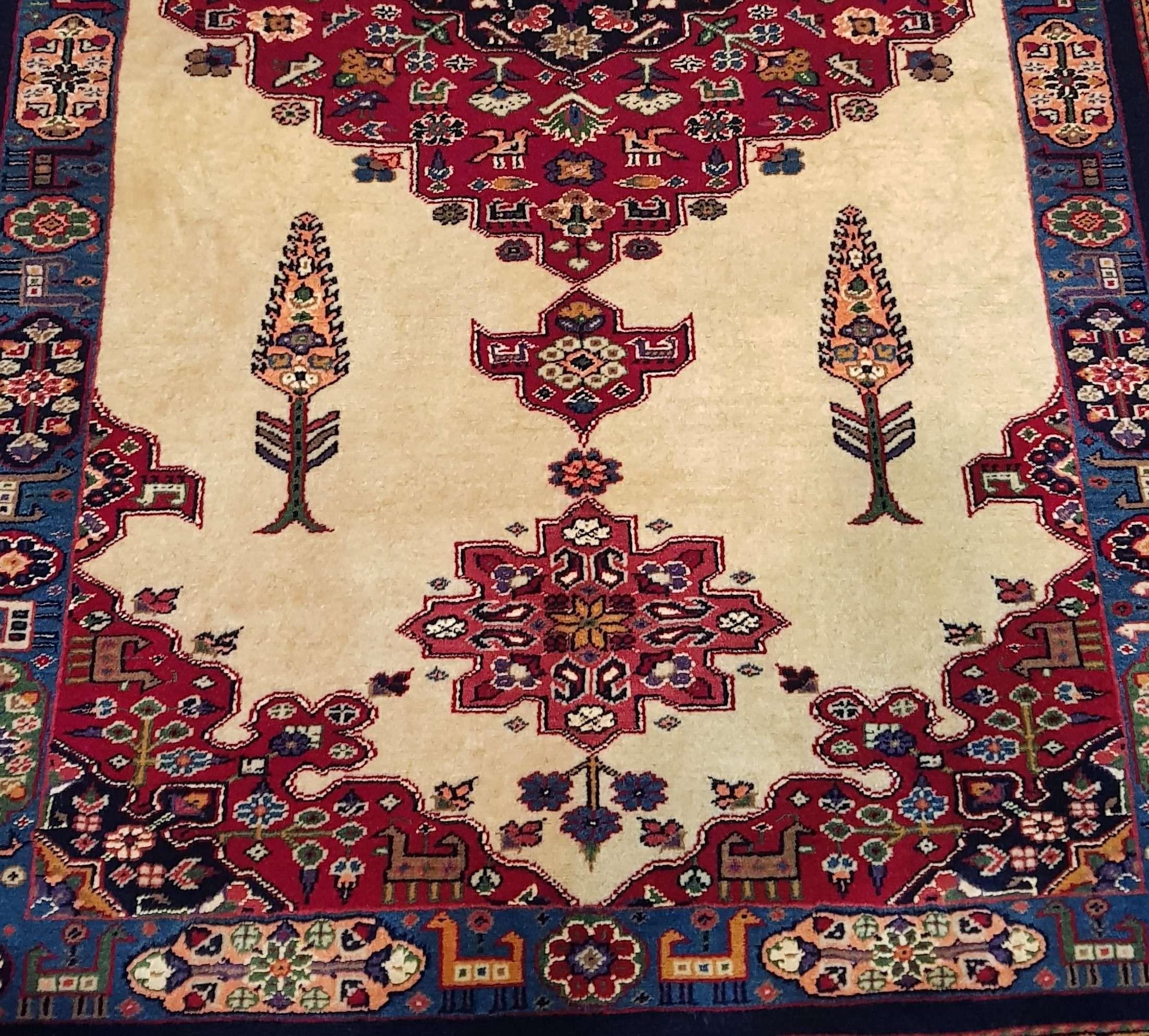 霍拉桑部落地毯(3平方米)